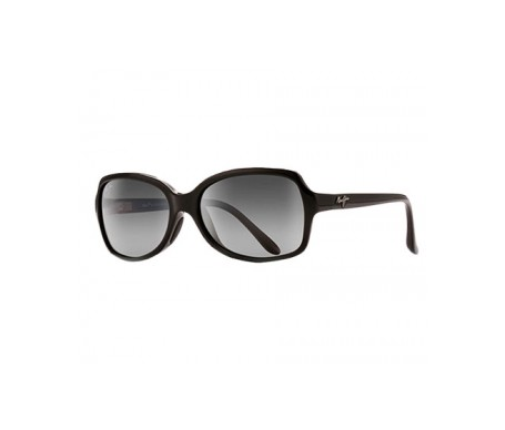 Maui Jim Cloud Breaks Gs700-02 gafas de sol color negro brillante 1ud