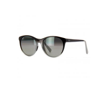 Maui Jim Mannikin Gs704-59 gafas de sol color gris claro 1ud