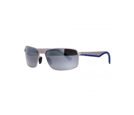 Maui Jim Backswing 709-14A gafas de sol color gris satinado 1ud