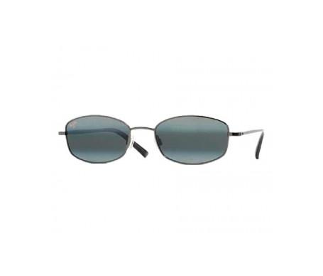 Maui Jim Kohala 711-02D gafas de sol color metal gris oscuro 1ud