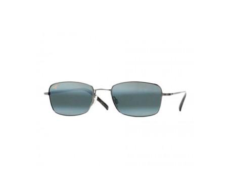 Maui Jim Pamiolo 712-02D gafas de sol color metal gris oscuro 1ud