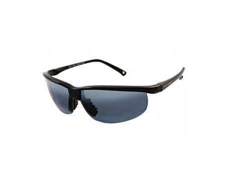 Maui Jim Sunset 402-02 gafas de sol color negro brillante 1ud