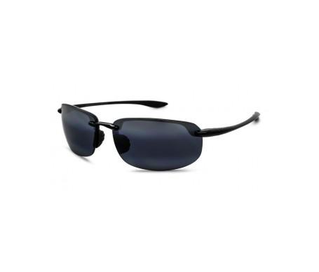 Maui Jim Ho´okipa 407-02 gafas de sol color negro brillante 1ud