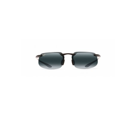 Maui Jim Kahana 409N-02 gafas de sol color negro brillante 1ud