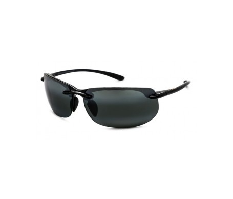 Maui Jim Hapuna 414N-02 color negro brillante 1ud