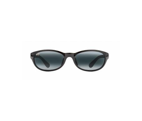 Maui Jim Pipiwai Trail 416-02J gafas de sol color negro brillante claro 1ud