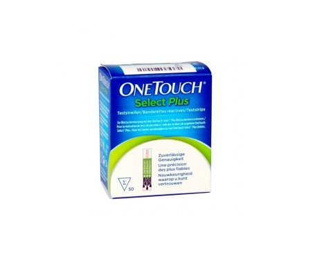 OneTouch Select® Plus 1ud