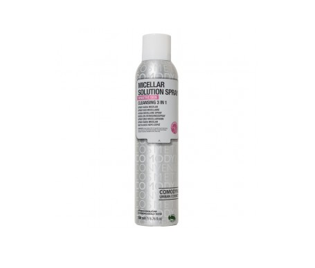 Comodynes Sensitive Skin solución micelar spray 200ml