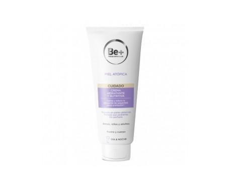 Be+ Piel Atópica crema hidratante y nutritiva 200ml