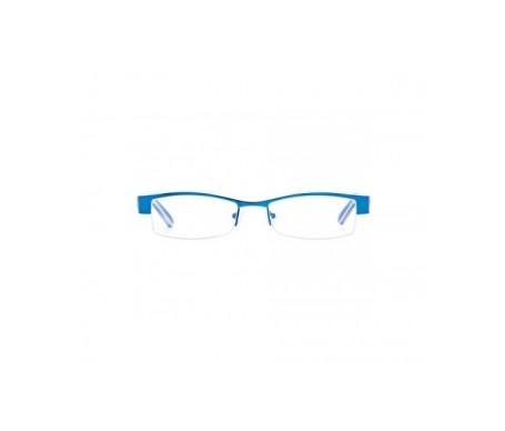 Nordic Vision modelo Ludvika color azul dioptrías +2,50 1ud
