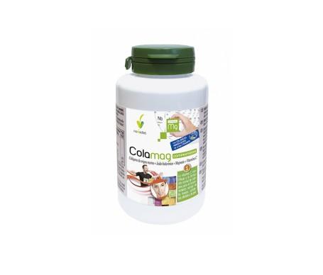 Colamag Colageno Marino + Magnesio 180 Comprimidos