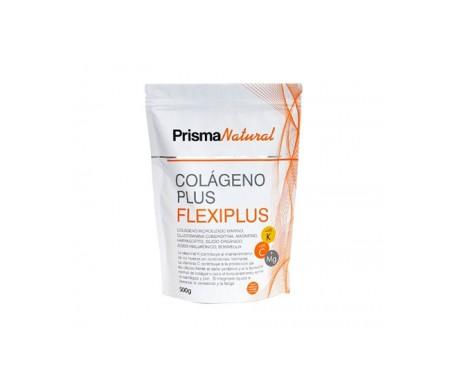 Prisma Natural Colagen Plus Flexiplus Formato Ahorro 500g