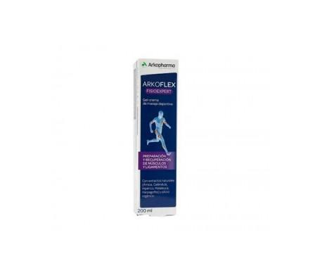 Arkoflex Fisioexpert gel-cream 200ml