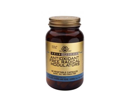 Solgar Antioxidant Free Radical Modul