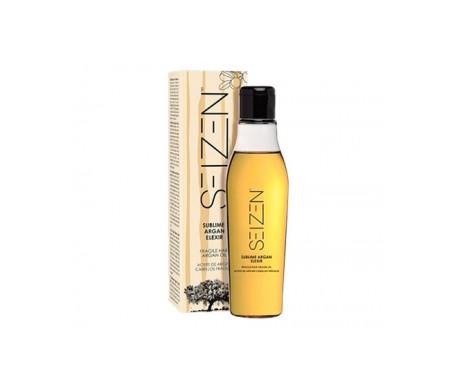 Olio di argan sequestrato sublime capelli sottili 100ml