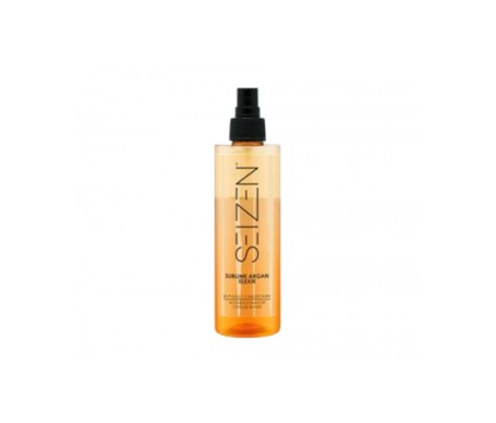 Seizen Biphase Argán Sublime acondicionador 250ml