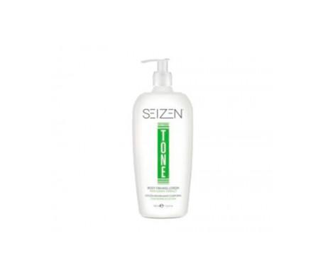 Seizen body milk 400ml