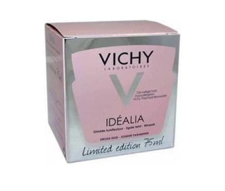 Vichy Idealia Piel Normal Y Mixta Edición Limitada 75ml