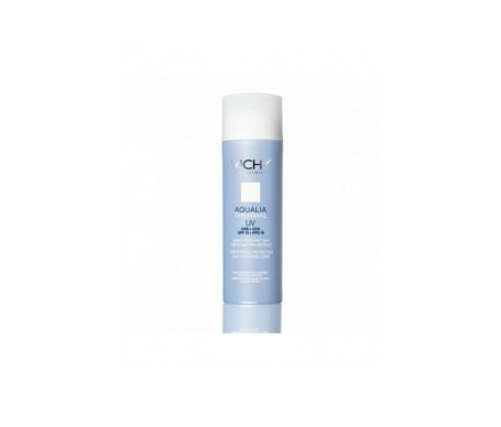 Vichy Aqualia Thermal Uv Fluido 50ml