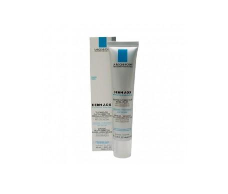 Derm Aox Tratamiento Antiarrugas Lumino Piel Normal -mixta Y Sen