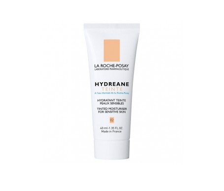 La Roche Posay Hydreane Con Color 40 Ml