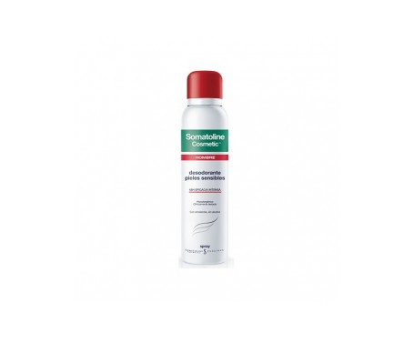 Somatoline® desodorante para hombre en spray 150ml