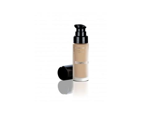 Sensilis Radiance Skin Illuminating Makeup Nº6 Spf 15 Spf 15