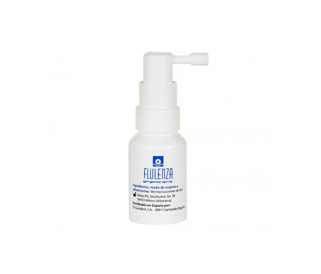 Flulenza Garganta Spray 20ml