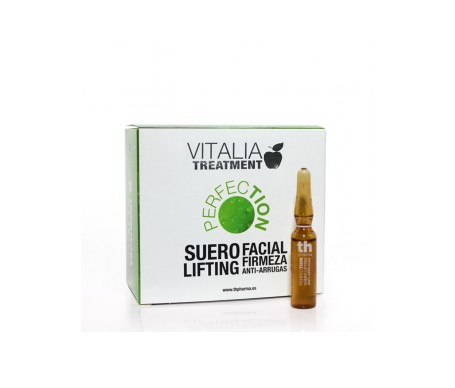 Th Vitalia Perfection Vit C 15x2 Ml