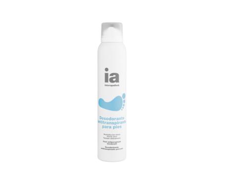 Interapothek Desodorante Antitranspirante Para Pies 200ml