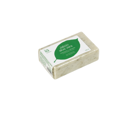 Interapothek Bio Pastilla Aloe Vera 100g