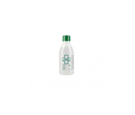 Interapothek Alcohol De Romero 500 Ml