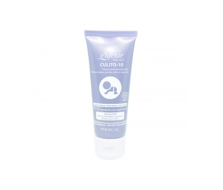 E'lifexir Baby Care crema protectora pañal 75ml
