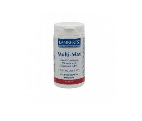 Lamberts Multi Max 60 Comp