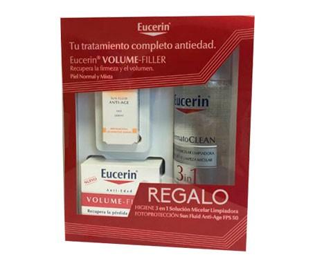 Eucerin ™ Volume-Filler Pack per la pelle normale e pelle mista