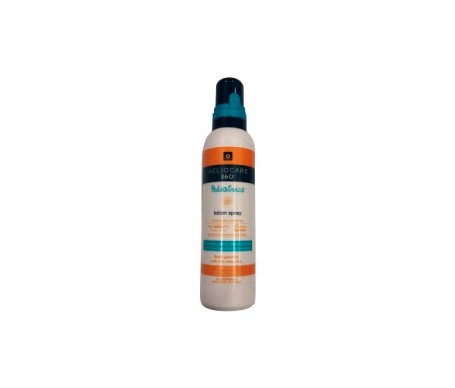 Heliocare 360º Pediatrics SPF50+ loción spray 200ml