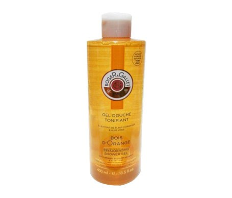 Roger & Gallet Bois D'Orange gel de ducha 400ml