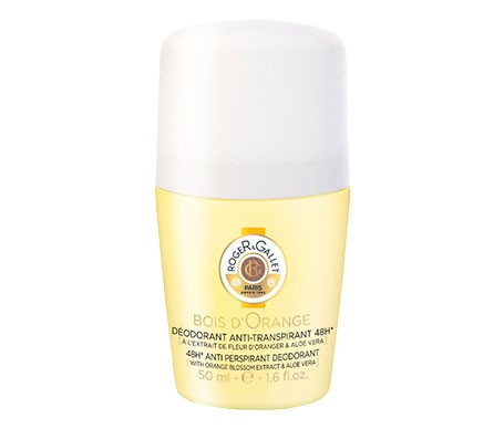 Roger & Gallet Bois D'Orange desodorante antitranspirante 50ml