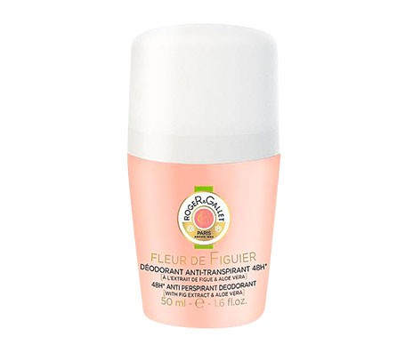Roger & Gallet Fleur de Figuier desodorante antitranspirante 50ml