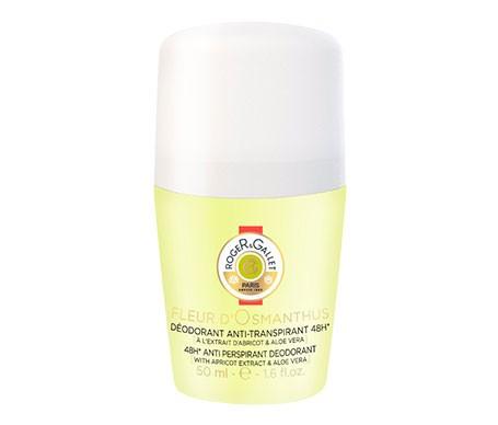 Roger & Gallet Fleur D´Osmanthus desodorante Antitranspirante 50ml
