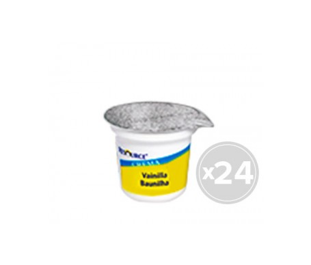 Resource Crema Vainilla 24x125gr