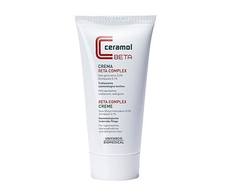 Ceramol Beta-Komplexcreme 50ml