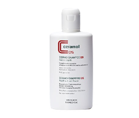 Ceramol Ds shampoo dermo 200ml