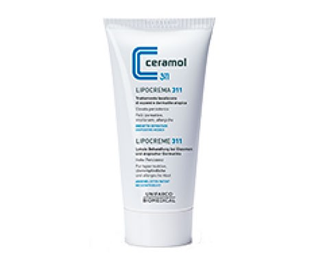 Ceramole 311 lipocream 50ml