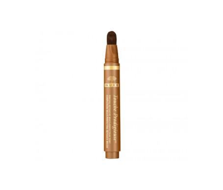 Nuxe Touche Prodigieuse Pennello correttore per la pelle leggera 6