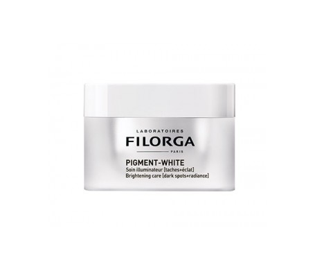 Filorga Pigment White Antimanchas 50ml