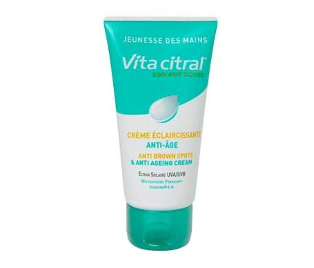 Vita Citral crema cuidado antimanchas 75ml