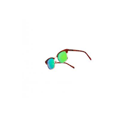 Interapothek Gafas De Sol Iaview Sun Ia Club 1606 D Demi Green