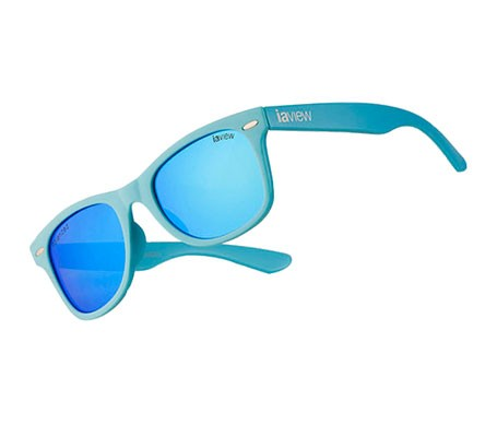 Interapothek Gafas De Sol Iaview Ia Kids Way 1604 Azul