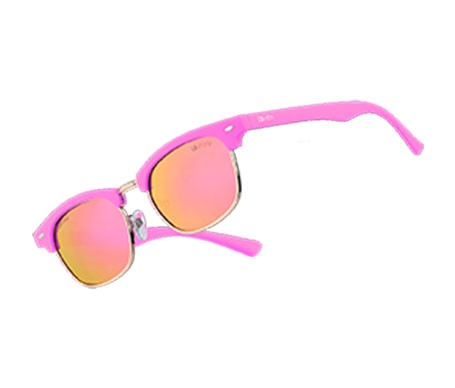 Interapothek Gafas De Sol Iaview Ia Kids Club 1602 Pk Rosa